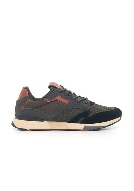 Sneakers with laces Gant | 5032317 | ATLANTA-19633883G711