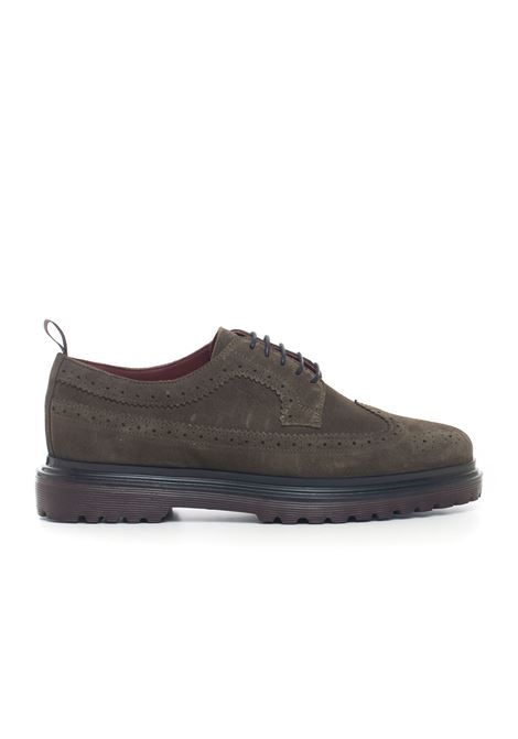 Scarpa in camoscio Gant | 12 | BEAUMONT-19633938G710