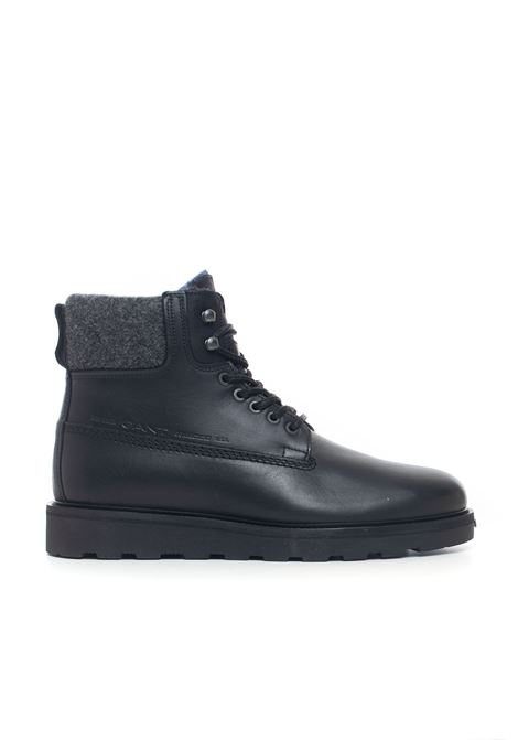 Lace-up boot Gant | 75 | DON-19641915G00