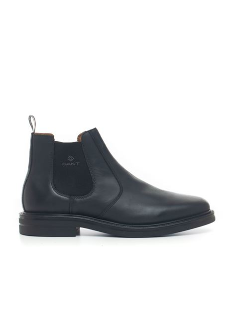 Leather shoe boot Gant | 12 | FARGO-19651900G00