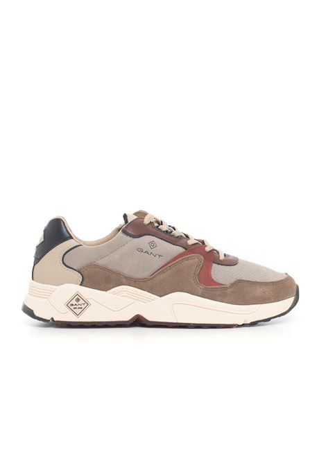 Sneakers with laces Gant | 5032317 | PORTLAND-19633856G886