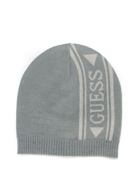 Not Coordinated beanie Guess | 5032318 | AM8591-WOL01GRY