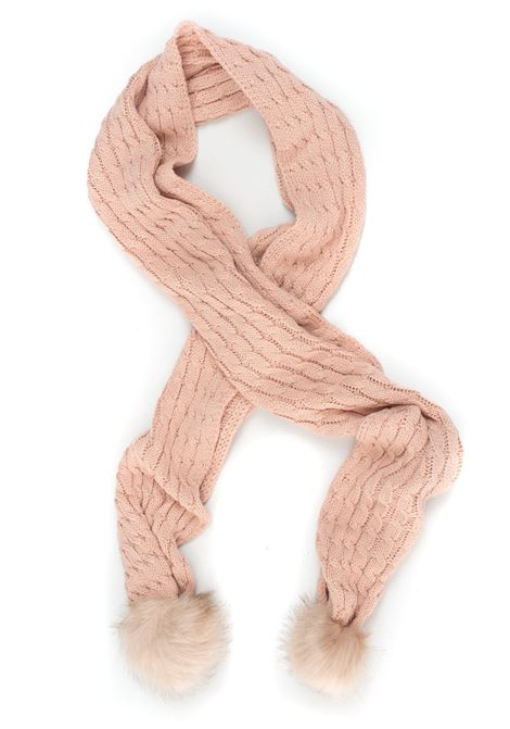 Scarf Guess | 77 | AW8200-WOL03BLS