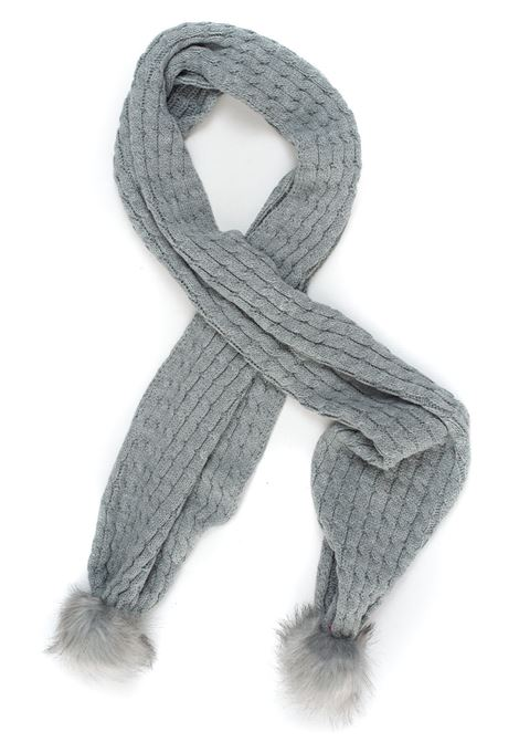 Scarf Guess | 77 | AW8200-WOL03GRY
