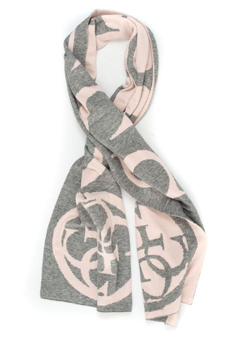 Scarf Guess | 77 | AW8205-WOL03GRY