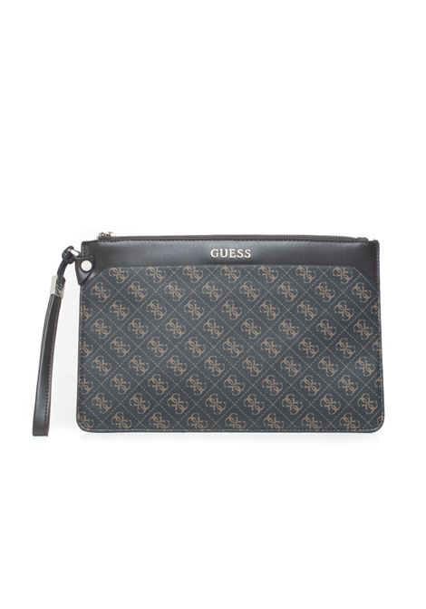 Shoulder bag Guess | 20000001 | HM6774-POL94BRO