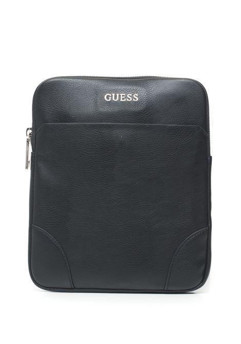 Cozy Manhattan Shoulder bag Guess | 20000001 | HM6807-POL94BLA