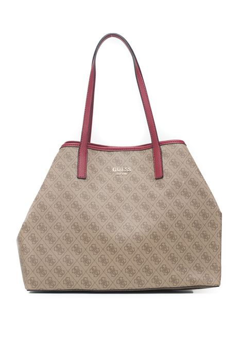 vikky large shopping bag Guess | 31 | HWSG69-95240BRO
