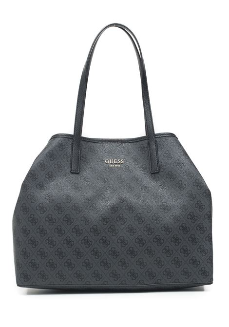 vikky large shopping bag Guess   31   HWSG69-95240COA