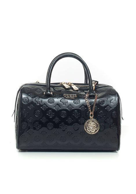 Peony shine  box bag Guess | 31 | HWSG73-99350BLA