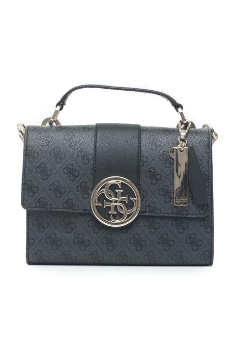 Bluebelle flap handbag Guess   31   HWSG74-02180COA