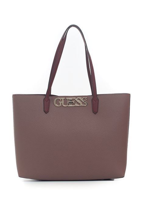 Uptown Chic Barcelona Shopper bag Guess | 31 | HWVG73-01230MCM