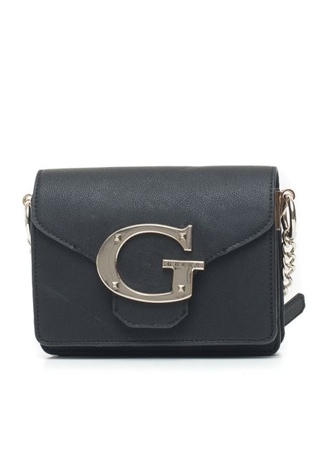 Camila mini small bag Guess | 31 | HWVG74-00780BLA