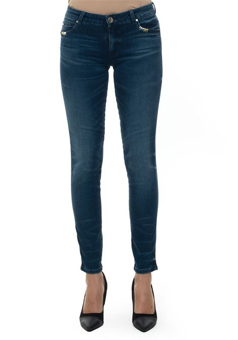 ULTRA CURVE 5 pocket denim Jeans Guess | 24 | W93A37-D3IP0EDOW