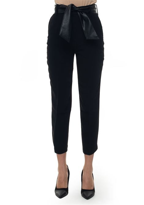 High waisted trousers Guess | 9 | W93B42-W96R0JBLK