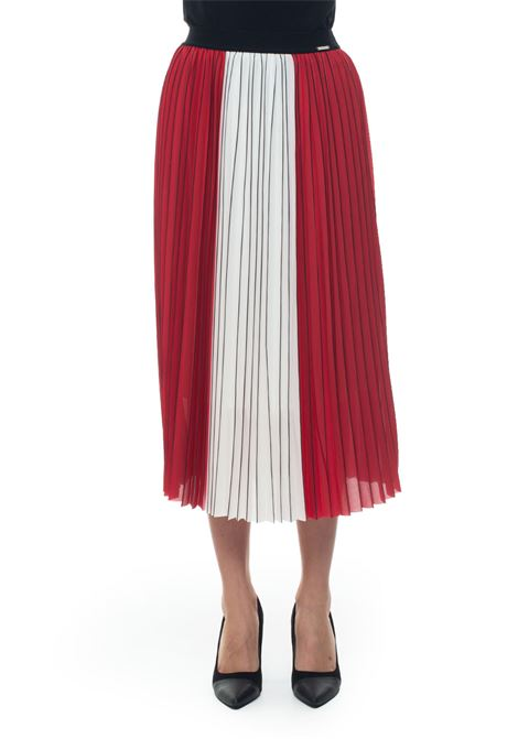 Long skirt Guess | 15 | W93D59-WBKO0P565
