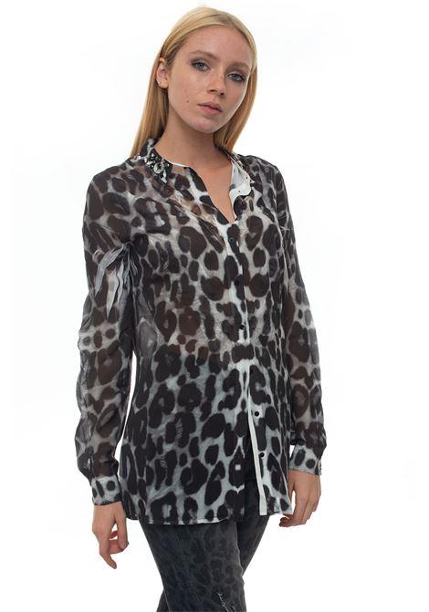 Camicia da donna Guess | 6 | W93H72-W70Q0PN09