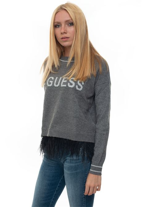 Pullover Guess   7   W93R48-Z2FZ0MCH