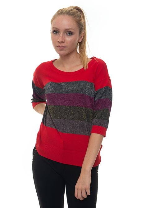 Round-necked pullover Guess   7   W93R84-Z2G20SF52