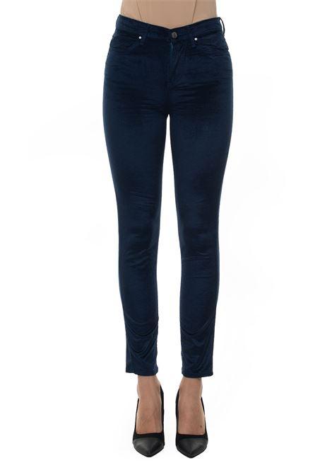 Pantalone 5 tasche Guess | 9 | W94A46-WAMA2G72G