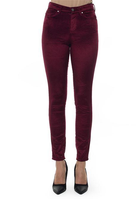 5-pocket trousers Guess | 9 | W94A46-WAMA2MARD