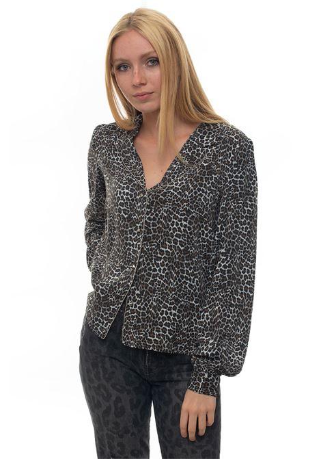 Camicia da donna Guess | 6 | W94H83-WCA10PX11