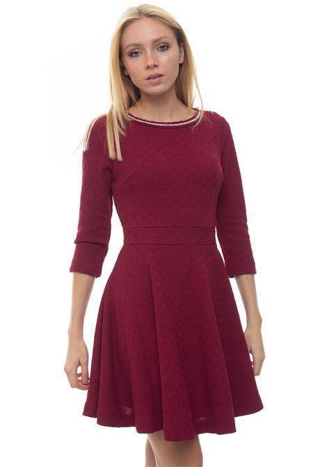 Flared dress Guess   130000002   W94K85-K9630RURD