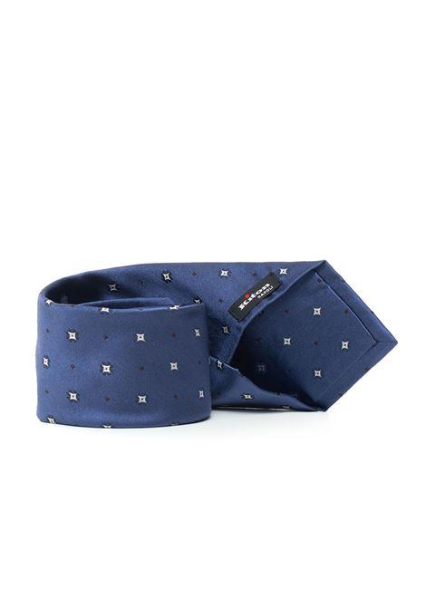 Cravatta Kiton | 20000054 | KP8,5-9F062