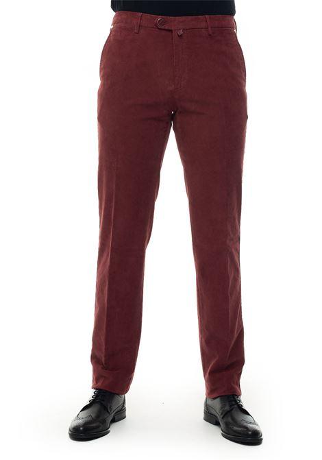Pantalone modello chino Kiton | 9 | UFPP79J02R6806002