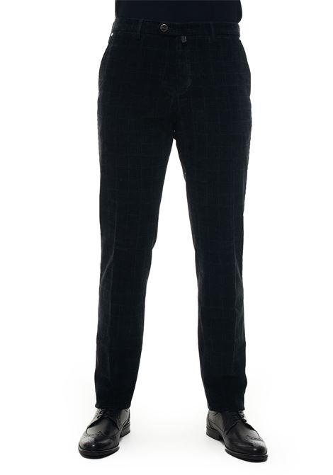 Pantalone modello chino Kiton | 9 | UFPP79J02R8019000