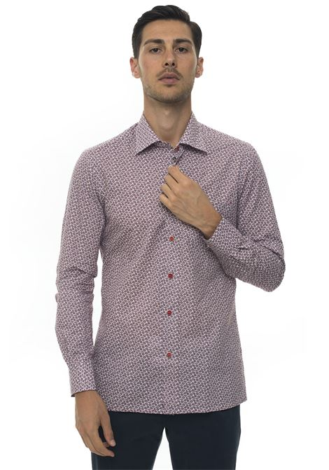 Camicia casual Kiton | 6 | UMCNER-70805