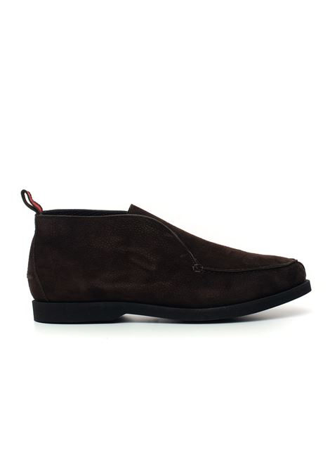 Ankle boots Kiton | 12 | USSFLYN0040102001