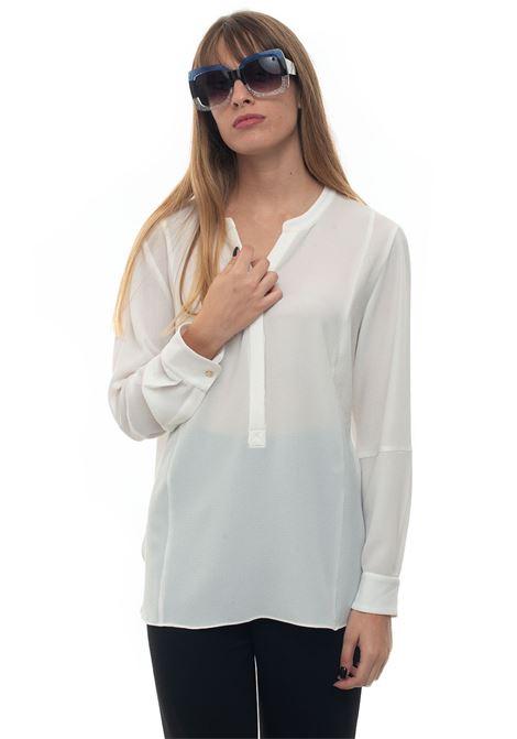 Camicia da donna Luckylu | 6 | 28LLBL03SU0006