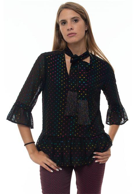Camicia da donna Luckylu | 6 | 28LLBL21FM0800
