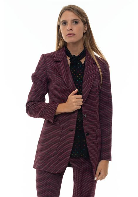 Long jacket with 2 buttons Luckylu | 3 | 28LLGI02MJ0531