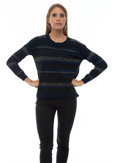 Round-necked pullover Luckylu | 7 | 28LLMA11AS0405