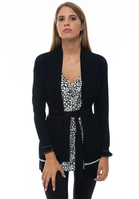 V-neck pullover Luckylu | 39 | 28LLMA18FB0700