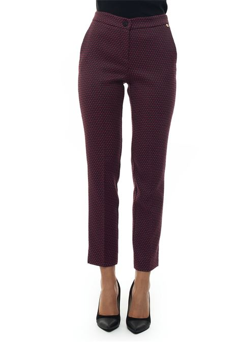 Drainpipe trousers reaching the ankles Luckylu | 9 | 28LLPA02MJ0531