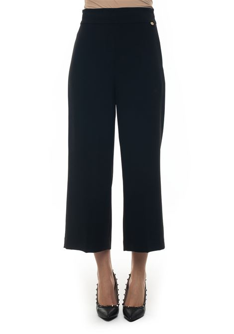 Soft trousers in cady Luckylu | 9 | 28LLPA20CA0700