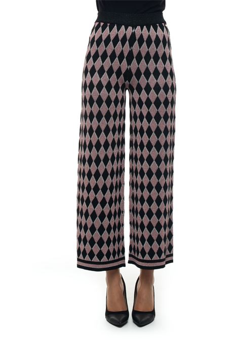 Wool trousers Luckylu | 9 | 28LLPM05GJ0262