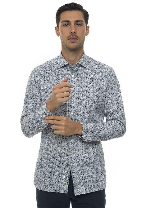 Camicia casual Luigi Borrelli | 6 | EVO_ST_FA24-S857370