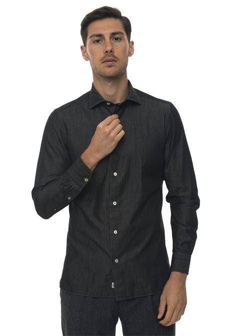 Camicia casual Luigi Borrelli | 6 | EVO_ST_FA24-S878190