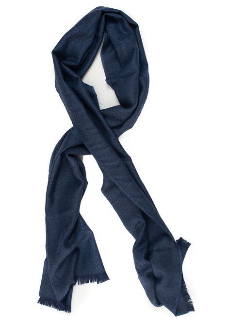 Classic scarf Luigi Borrelli | 77 | FB40-F85176