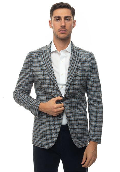 Nisida Jacket with 2 buttons Luigi Borrelli | 3 | NISIDA-C862060