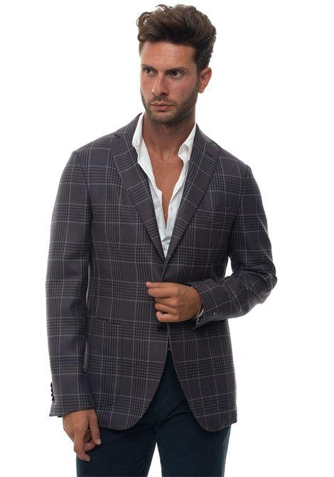 Procida Jacket with 2 buttons Luigi Borrelli | 3 | PROCIDA-C869571