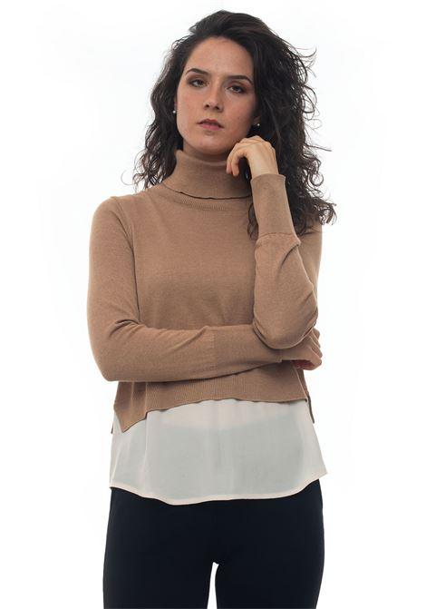 Pullover Maria Bellentani | 7 | 6011-5005196