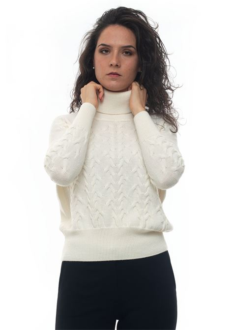 Wool jumper Maria Bellentani | 7 | 6100-1500168