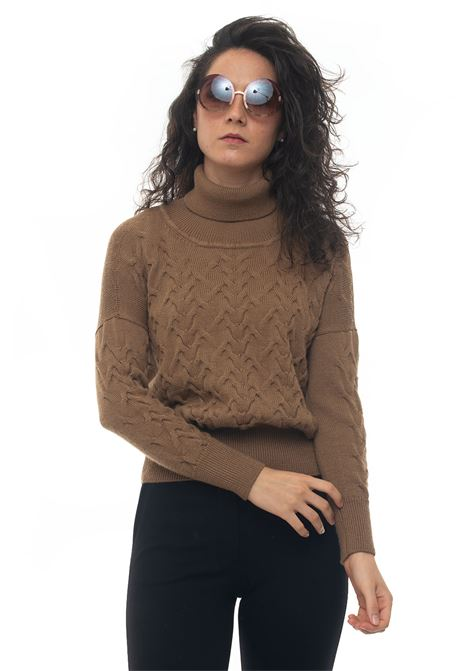 Wool jumper Maria Bellentani | 7 | 6100-150121098