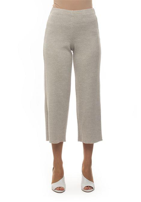 Wool trousers Maria Bellentani | 9 | 6119-1500724