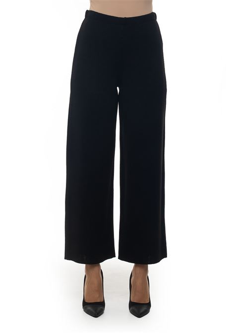 Wool trousers Maria Bellentani | 9 | 6119-1508901